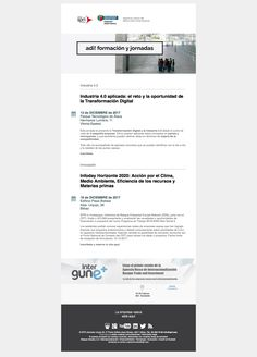 137 ADI Jornadas (07/12/2017): Industria 4.o e Infoday Horizon 2020_Reto Social 5
