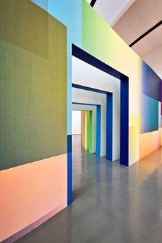 PATTERNITY_MIXED HUES_Grafica italiana Triennale Design Museum
