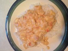 Seafood Newburg. Photo by Leslietrainor.....my Aunt Jean makes this it's DA BOMB