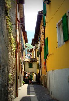 Torbole, Lago Di Garda, Italy  Photo Aurora L