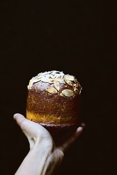 Super rich coconut, orange and mango panettone Orange Recipes, Sweet Recipes, Crunch Recipe, Unrefined Coconut Oil, Dried Mangoes, Oranges And Lemons, Le Chef, Dessert Recipes, Desserts