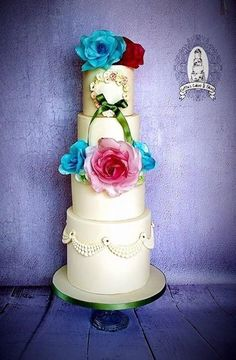 Simply Dreamy by Lotties Cakes & Slices