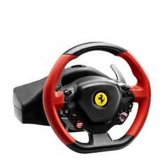 Thrustmaster Ferrari RACING WHEEL CLAMP FOR RED LEGEND EDIT~AS IS PARTS~#4060052 | thrustmaster ...
