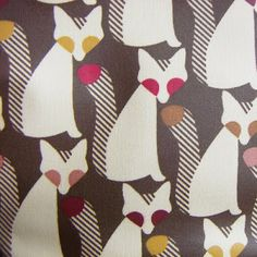 orla kiely. print & pattern