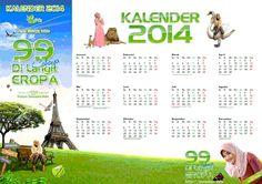 Kalender 2014 Fatin Shidqia Lubis   http://cingmeucakan.blogspot.com