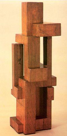 4.01 Vantongerloo Georges, Constructie van volumeverhoudingen 1917.jpg