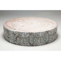 H&H: Tree Trunk Ring Floor Cushion - H&H: from Hurn & Hurn UK