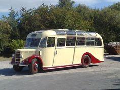 1947 BEDFORD OB - West Yorkshire