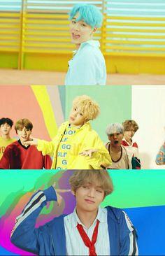 BTS DNA Wallpaper #BTS #DNA #WALLPAPER WALLPAPER Bangtan Sonyeondan