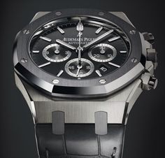 The Royal Oak Offshore is the highest expression of a luxury and watchmaking…