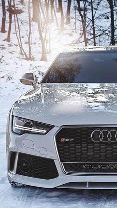 RS7 #dadriver #Audi #RS7 @audispain