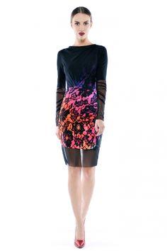 Margaret - kolorowa sukienka z udrapowaniem Sequin Skirt, Forget, Sequins, Skirts, Fashion, Tunic, Moda, Fashion Styles, Skirt