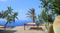 pantelleria residence