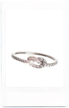 a ring i'd wear
