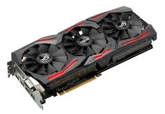 Asus Republic of Gamers annonce la Strix GeForce GTX 1080 - La Asus ROG Strix GeForce GTX 1080 sera disponible en France chez les revendeurs dès la fin de la semaine prochaine, avec un prix de lancement de 789€.
