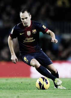 Iniesta.  At the European Championships Iniesta was one of the best, played in all 6 matches of the tournament, handing out passes and scored important goals. Missed the 2009 Confederations Cup due to thigh injury, his place in the application took a Pablo Hernandez. 11.7.2010, the World Cup finals South Africa, he at 116-th minute of the match against Netherlands scored for Spain World Cup champion. Was voted best player of Euro-2012, despite the tournament only one goal.
