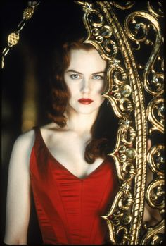 #34 Moulin Rouge!