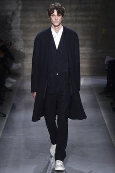 Marni Fall 2016 Menswear Fashion Show