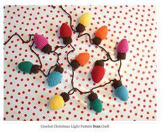 Crimas+crochet | christmas crochet