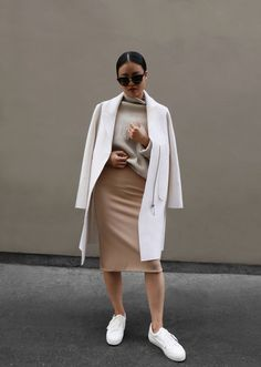 8 Reasons Why Nude is the New Black