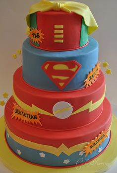 bottom tier is the wonder woman bit?? do you like that @Monique Willms