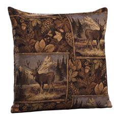 Buckshot Throw Pillow (Set of 2)