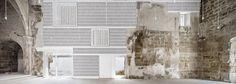 Spirituelle Symbiose: Kirchenumbau in Katalonien - DETAIL.de - das Architektur- und Bau-Portal