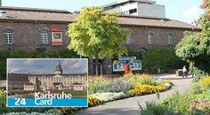 """Das Wochenende in Karlsruhe auch bei schlechtem Wetter ausnutzen!  Unser Tipp heute: Das Sandkorn Theater mit der Komödie """"Pension Schöller""""! Überzeugendes Argument: Die Karlsruhe Card ermöglicht euch einen ermäßigten Eintritt!  Infos zum Stück: http://ift.tt/2gnPYti Infos zur Karlsruhe Card: http://ift.tt/2f7XpiU  Wir wünschen euch ein tolles Wochenende! :-)"""
