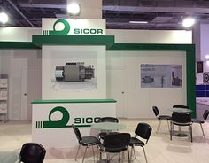 """Check out new work on my @Behance portfolio: """"SICOR ELEVATOR Fair Stand for EuroStand"""" http://on.be.net/1C1r606"""