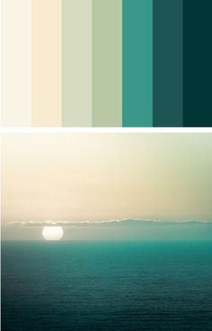color palette LKnits.com