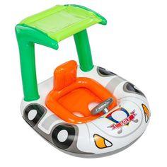 Splashin' Fun® Golf Cart Baby Float