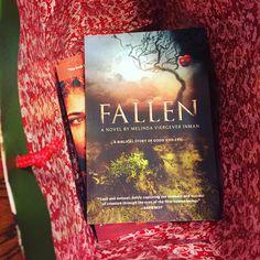 Fallen Novel, First Humans, Promotion, Novels, Product Launch, Romance Novels, Romans