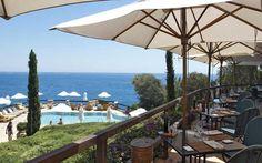 ... Hotel Il Pellicano Porto Ercole ...
