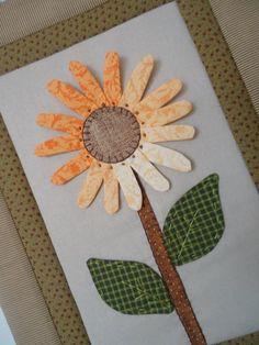 A flor do sol