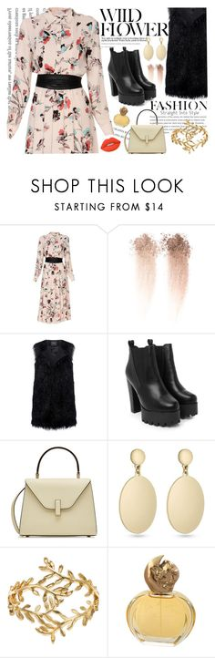 """""""Every dream begins with a dreamer"""" by nicolleeliza ❤ liked on Polyvore featuring Biancoghiaccio, Theory, Nasty Gal, Valextra, Laundry by Shelli Segal, LC Lauren Conrad and Sisley"""
