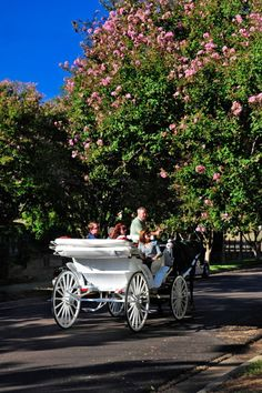 Natchez, Mississippi - The 40 Most Romantic Fall Getaways You Should Add  to Your Travel List. With a recent survey revealing that more than half of Americans spend their vacation days dealing with personal obligations rather than actually, you know, vacationing with their spouse, we figured it was time to give you two a little nudge. Go to redbookmag.com to check out some of our favorite fall getaway destinations—and maybe your next vacation.