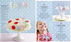 sweet+paul | Sweet Paul's circus party inspiration