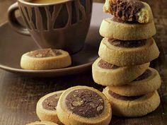 Biscotti cacao e noci - I Nocetti