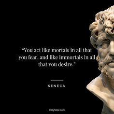 209 Best Seneca Quotes Images In 2019 Seneca Quotes Life