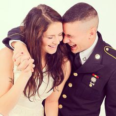 Army wedding, military, engagement pictures