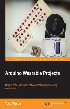Arduino Wearable Projects on Scribd