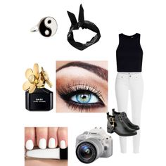 LTT187 by zachy1218 on Polyvore featuring polyvore fashion style T By Alexander Wang Paige Denim Accessorize Boohoo Marc Jacobs Eos