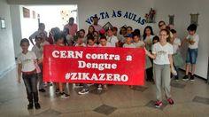 BLOG DJ AILDO: Centro Educacional Rodrigues Neto - CERN no Dia Na...