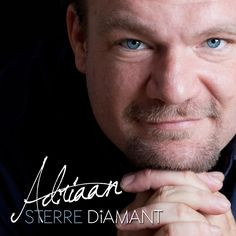 Adriaan - Sterre Diamant   Album available now from www.brettian.com  Sterre Diamant is the first gospel album by Adriaan. With 15 original Afrikaans songs written by Adriaan, Danny Antill and Jake Odendaal, this album confirms that Afrikaans music holds its own in the global industry. Quirky songs like Spaarwiel Lied, Anderkant Die Maan and Sterre Diamant tell stories that everyone can relate too, both lyrically and musically.