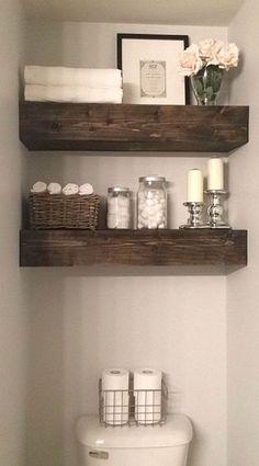 Stunning 43 Minimalist Bathroom Storage Organization Ideas.
