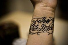 Wrist Tattoos for Women | 18 Wrist Tattoos | Tattoos Pictures