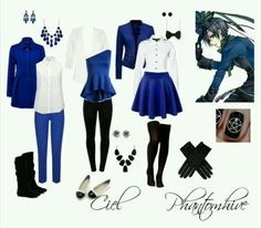 Ceil outfits