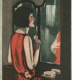 Fundamentals beauty hints – 1929