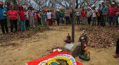 Após mais de 10 anos de luta, Geraizeiros do Alto Rio Pardo comemoram o aniversário de 2 anos da RDS Nascentes Geraizeiras. Esta UC protege as áreas de nascentes e de uso coletivo de aproximadamente 25 comunidades geraizeiras no Norte de Minas abrangendo os municípios de Montezuma, Vargem Grande e Rio Pardo de Minas.