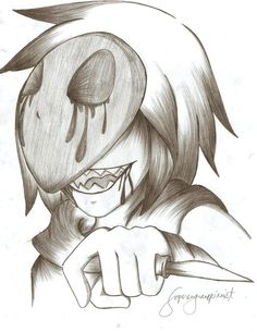 Eyeless jack my babe